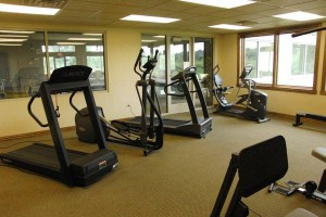 Polo Point Fitness Center