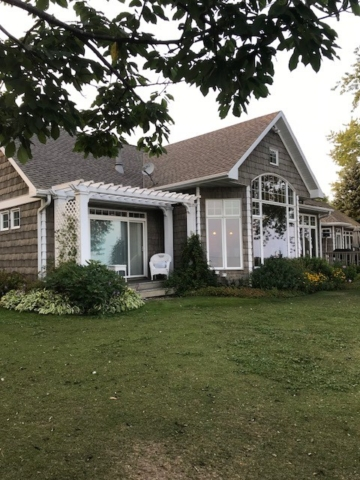 Michigan Cottage for Sale